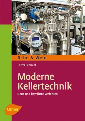 Moderne Kellertechnik