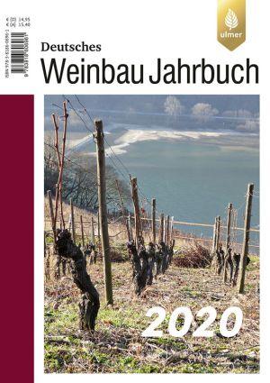 Deutsches Weinbau Jahrbuch 2020