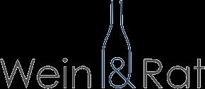 Logo Wein & Rat